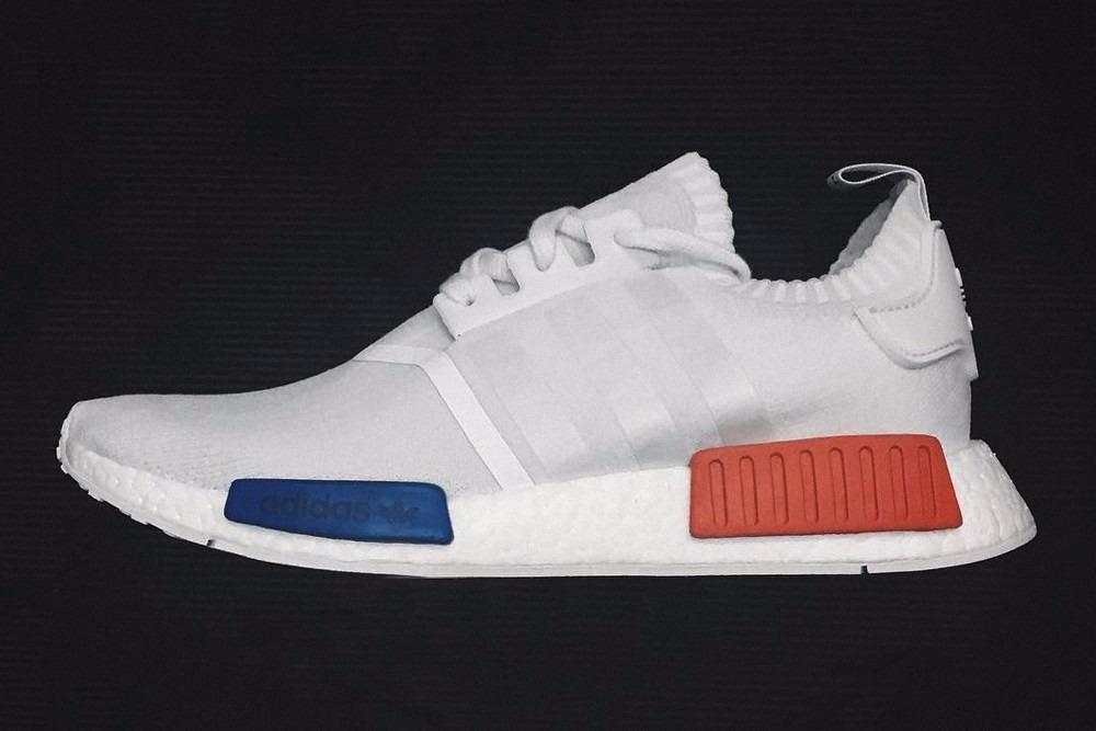 zapatos adidas nmd r1