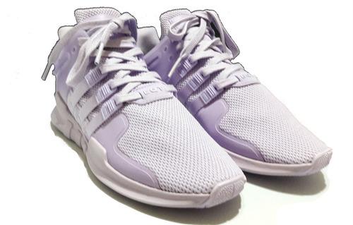 tenis adidas nuevos originales eqt apoyo adv mujer by9109