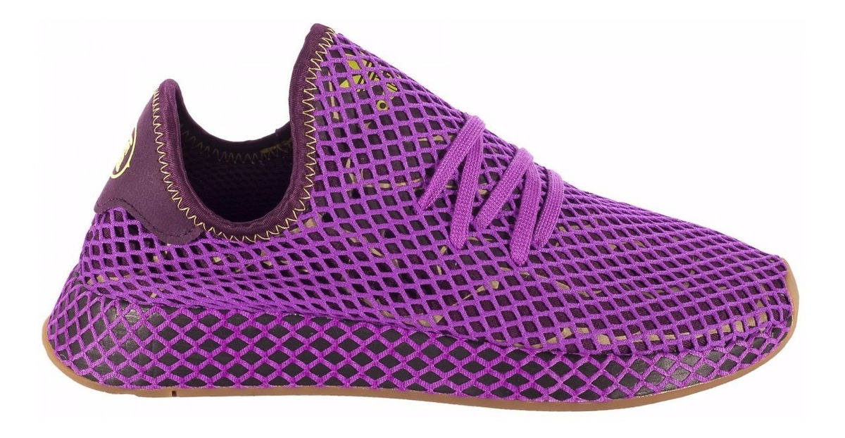 Tenis adidas Original Deerupt (gohan)
