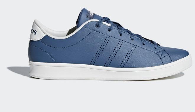 Tenis adidas Originales Mujer Color Azul Envio Gratis Msi