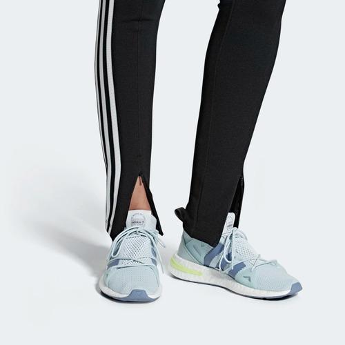 tenis adidas originals arkyn mujer gimnasio correr yoga gym