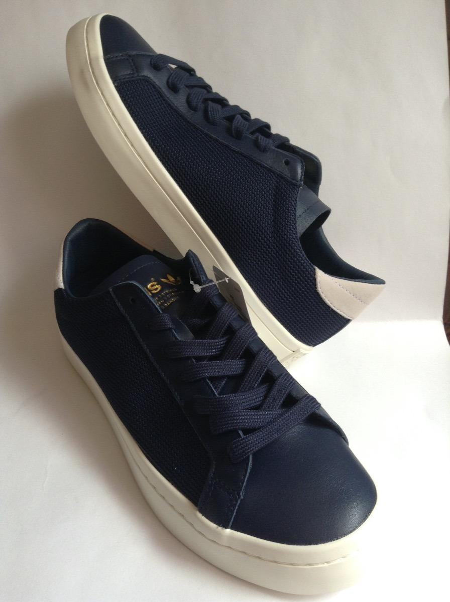 0318773de67 Tenis adidas Originals Courtvantage Núm 26