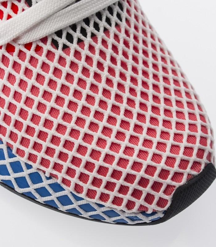 online retailer e737f 55168 tenis adidas originals deerupt runner. Cargando zoom.