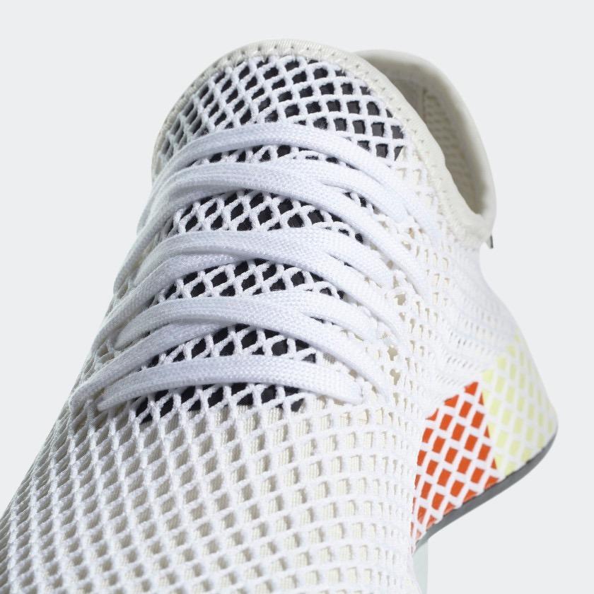 free shipping 444fd 004ee tenis adidas originals deerupt runner cq2629. Cargando zoom.