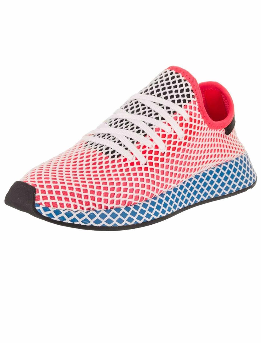 online store 7b385 95deb tenis adidas originals deerupt runner.  envío gratis . Cargando zoom.
