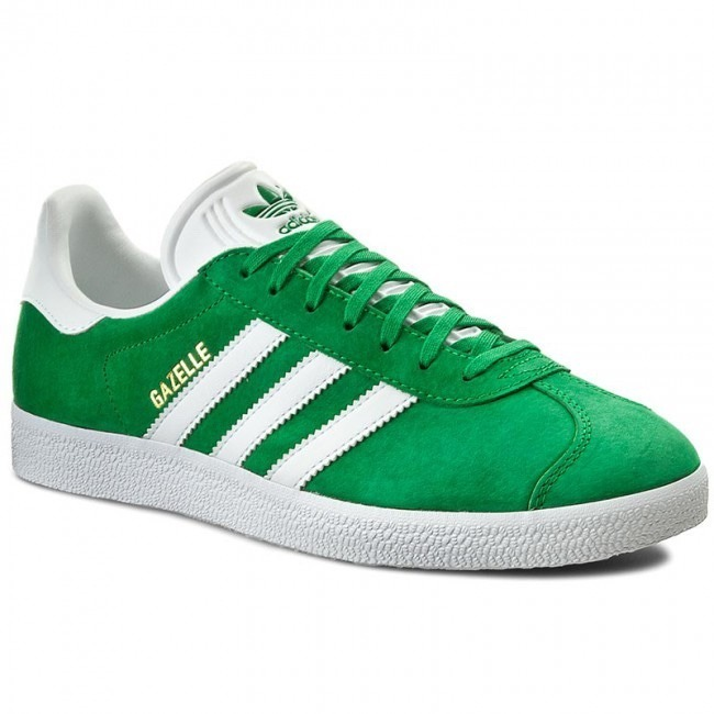 53d8f3ac89fff Tenis adidas Originals Gazelle Originales Verdes México Nuev ...