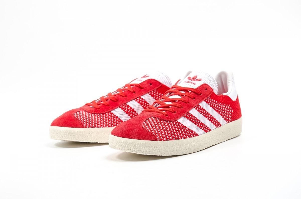 tenis adidas originals gazelle pk scarlet hombre no. bb5247. Cargando zoom. cefc6a8fa3715