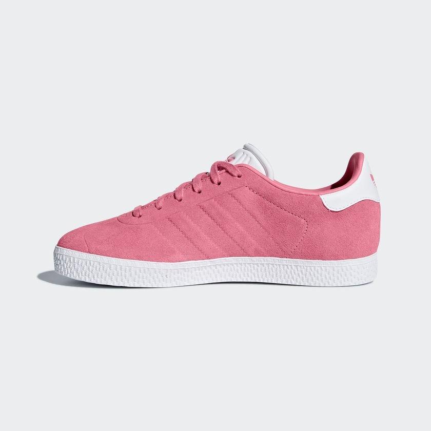 c8910157cc tenis adidas originals gazelle rosa dama 2018. Cargando zoom.