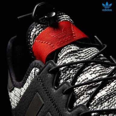 Tenis adidas Originals Hombre X_plr By9262 Dancing Originals