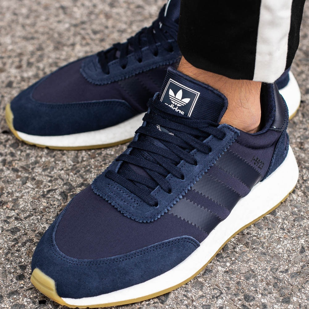 Originals D97347 5923 Tenis Iniki Azul I Boost Adidas Runner y6gbf7