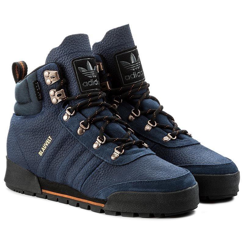 52c0ccc19c1 Tenis adidas Originals Jake Boot 2.0 Blauvelt Blue Nasotafi2