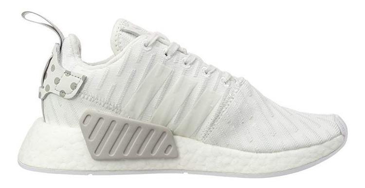 Tenis adidas Nmd R2 E Blancos Running Gym Boost en venta en