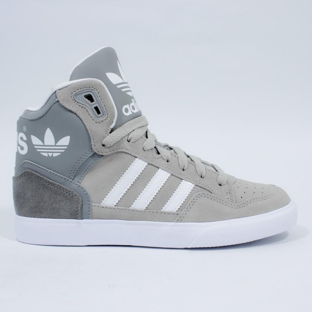 Adidas Originals Extaball gris