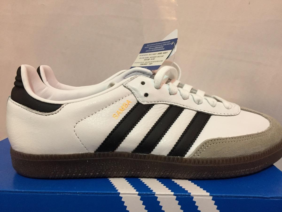 Tenis adidas Original`s Piel Samba Og D Piel Original`s 100%orginales Bz0057 e3176d