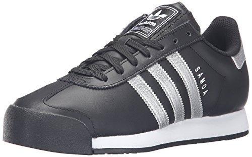 4ac6cfd66693d Tenis adidas Originals Samoa Retro Negro 7 Us -   2