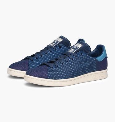 458f8deb1f6 Tenis adidas Original s Stan Smith 100%originales Azul Marin ...