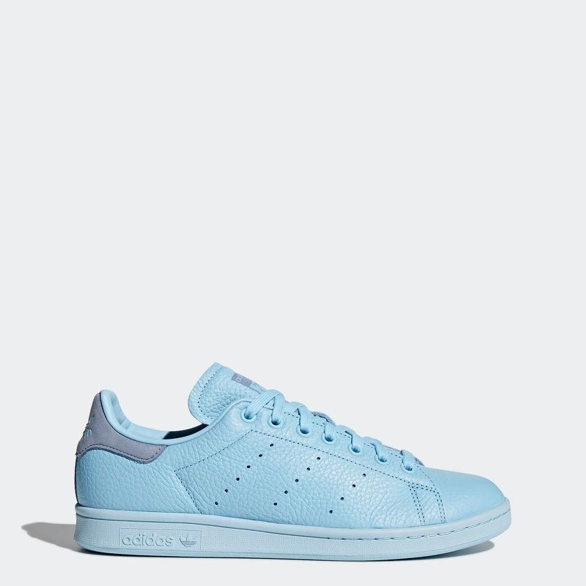 249 Adidas Mercado En Originals Azul Smith Tenis 1 Stan 00 Mujer 70dqxw6