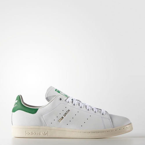 tenis adidas originals stan smith correr casual samba piel