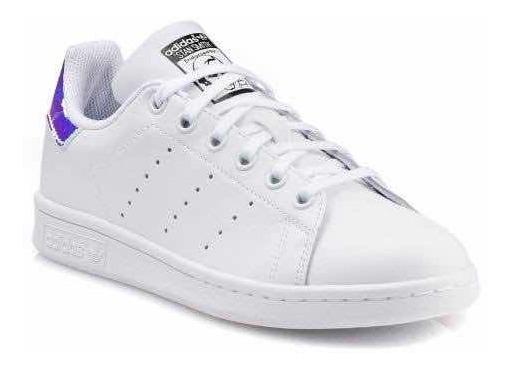 competitive price 2a312 2091d Tenis adidas Originals Stan Smith J Aq6272 Dancing Originals