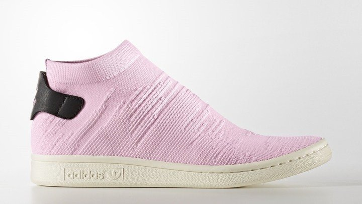 8080b98705496 Tenis adidas Originals Stan Smith Mujer Bota Original 24.5 ...