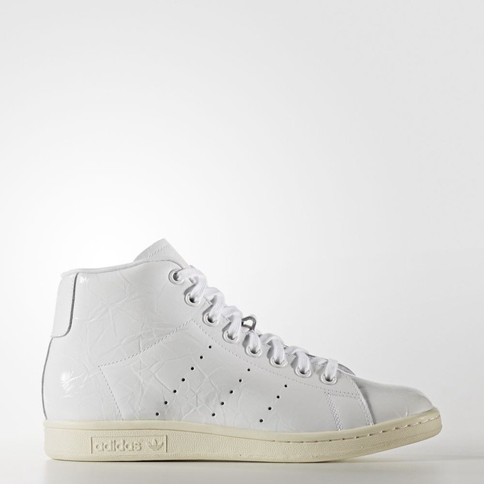 960a80b78d9b8 Tenis adidas Originals Stan Smith Mujer Casual Bota Moda -   934.15 ...