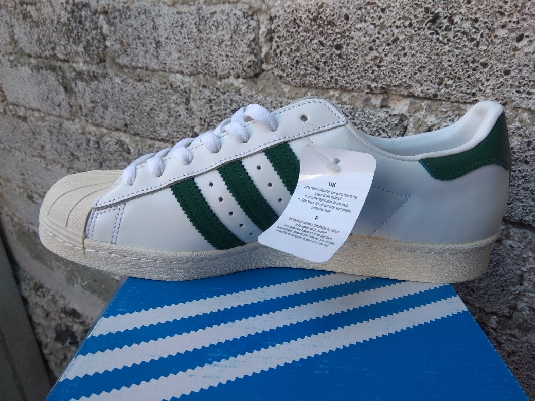 sneakers for cheap 590d4 5b35c tenis adidas originals superstar 80s bb2230. Cargando zoom.