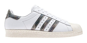 Tenis adidas Originals Superstar 80s Super Star Bz0148