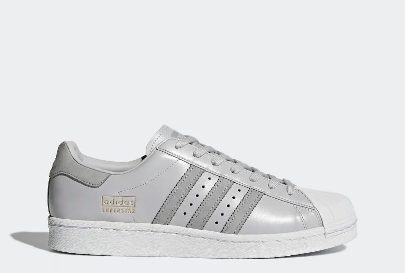 e179e3c266ad7 Tenis adidas Originals Superstar Boost