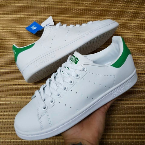 tenis adidas originals superstar stan smith