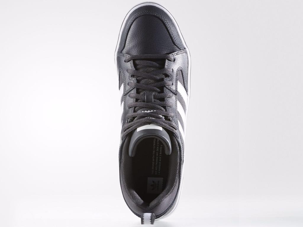 Tenis adidas Originals Varial Ii Low B27408 Johnsonshoes Eg