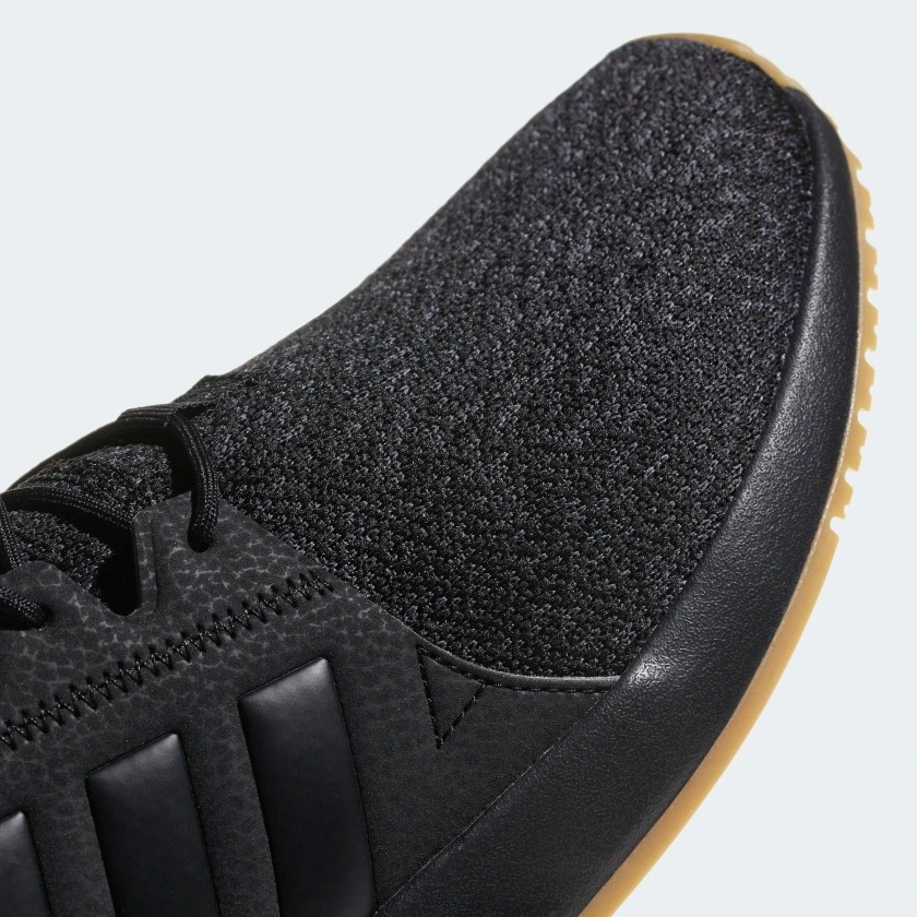 Tenis adidas Originals Xplr Core Black Casuales Hombre