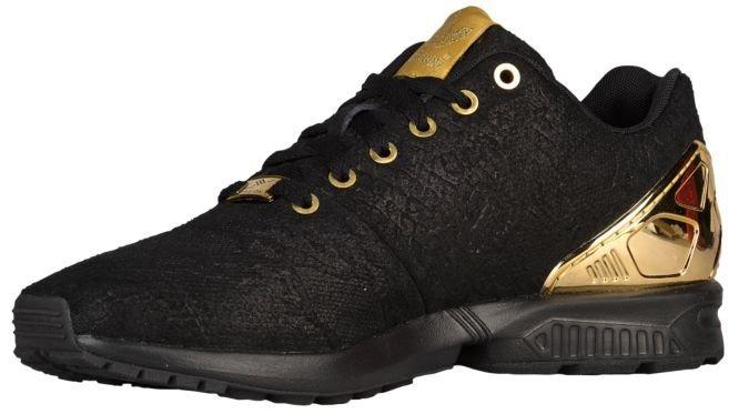 Tenis adidas Originals Zx Flux Black black Nasotafi2 -   1 d80fd1f67