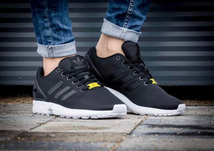 timeless design 2a9d1 36964 tenis adidas originals zx flux m19840 dancing originals