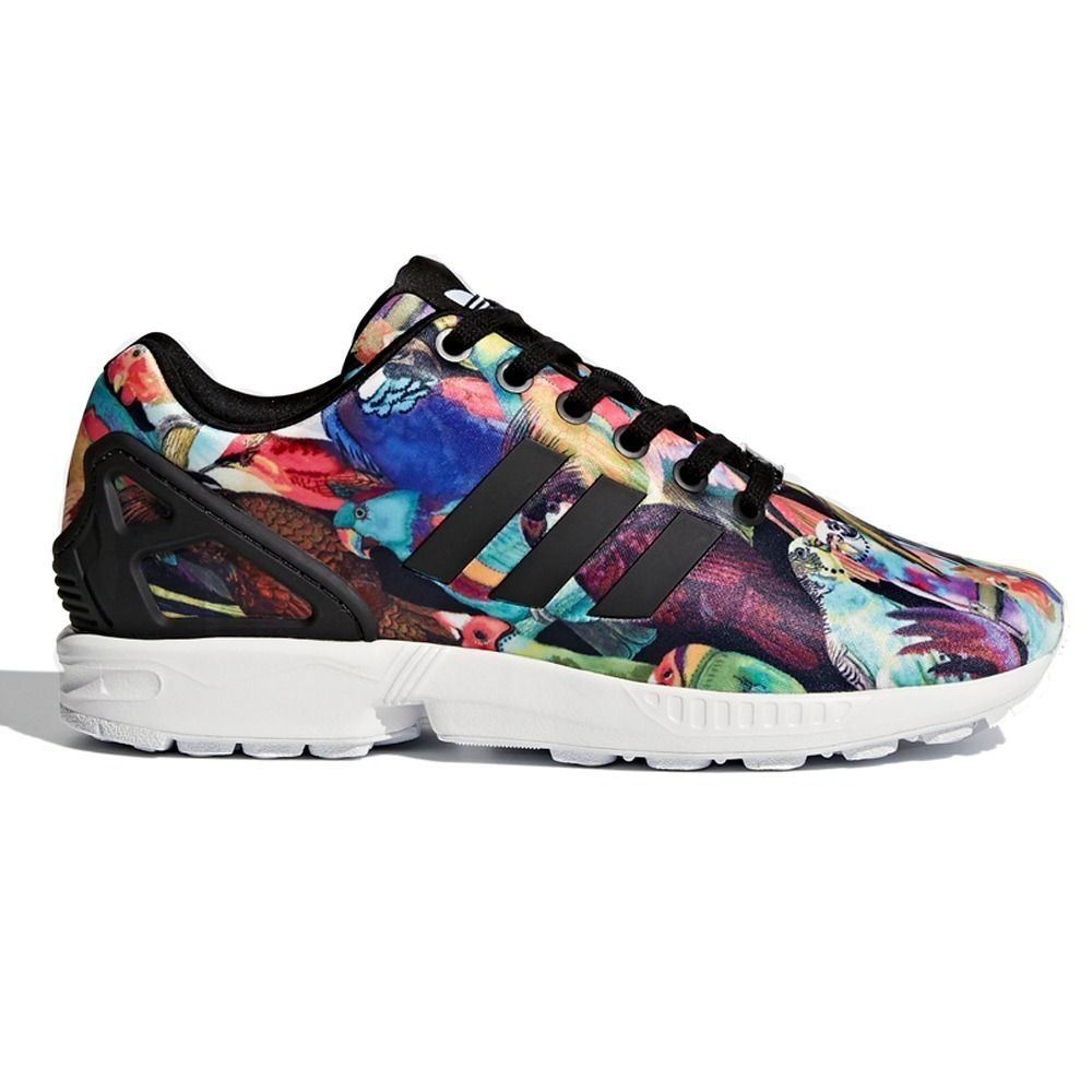 adidas zx flux mujer 38