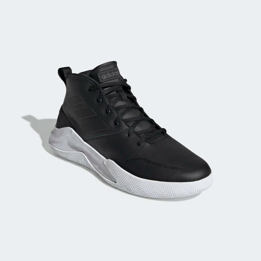amenaza Colonos vestir  Tenis adidas Ownthegame Basketball Para Hombre 2710624 ...