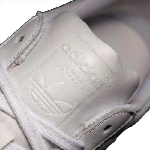 ea6549db00e Tenis adidas Para Caballero Comodos Superstar White Sp -   274.500 ...