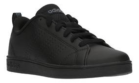 zapatos adidas negros de mujer