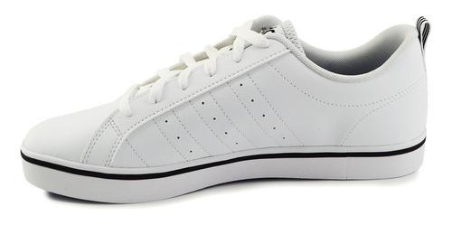 tenis adidas para hombre aw4594 blanco [add1197]