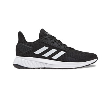 zapatos adidas hombres negros