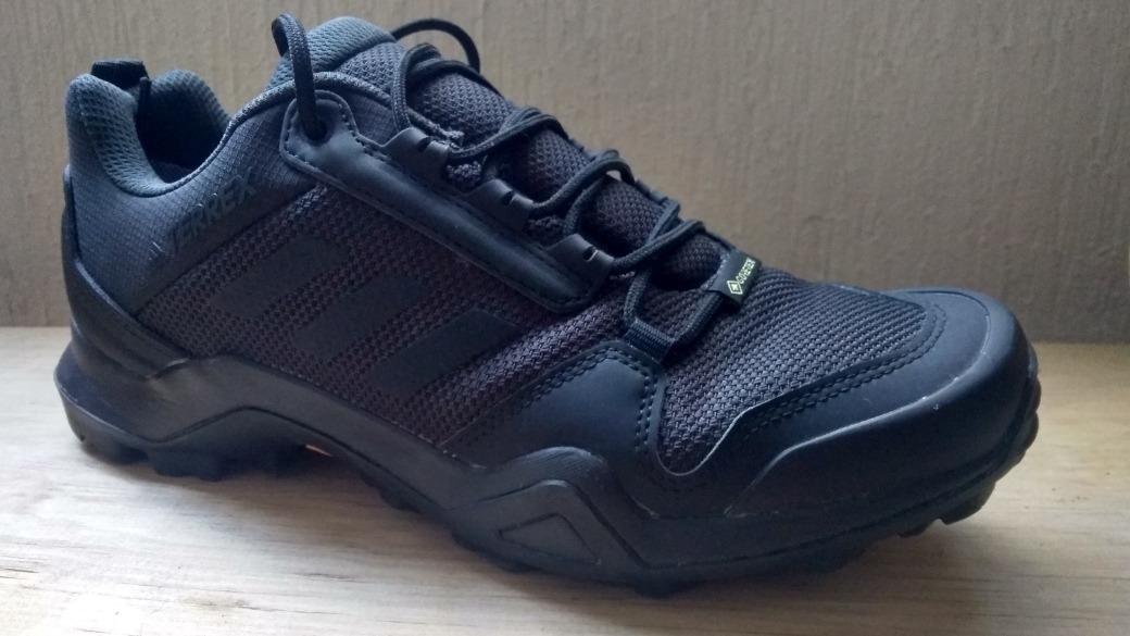 099 Trekkinghiking Adidas 00 Tenis Para Impermeables62 doCrxBe