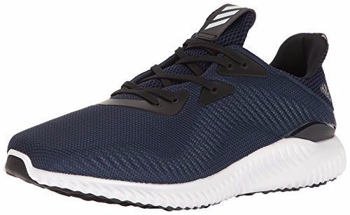 tenis adidas performance alphabounce navy 9.5 us