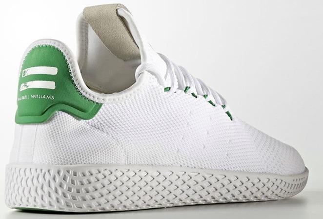 best sneakers 9d666 2cf88 tenis adidas pharrell williams hu