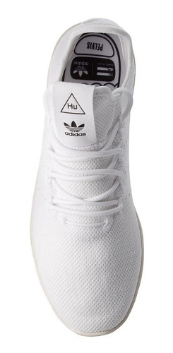 tenis adidas pharrell williams pw hu unisex casual