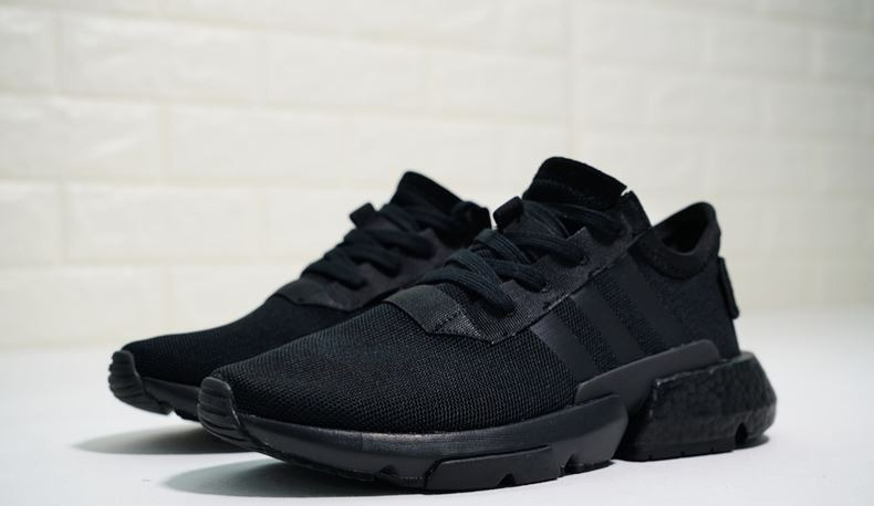 new style be60c 03845 tenis adidas pod system 3.1 masculino review on foot