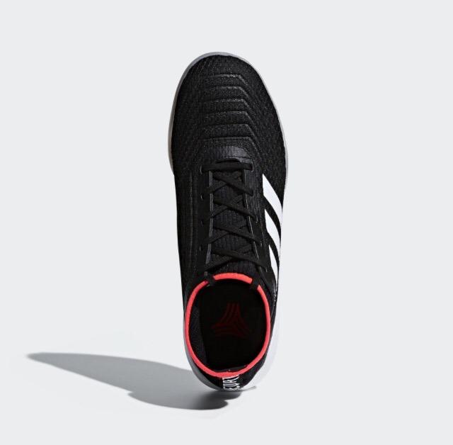 46a2852e28c Tenis adidas Predator Tango 18.3 Tr    Negro  7 Mex C  Caja ...