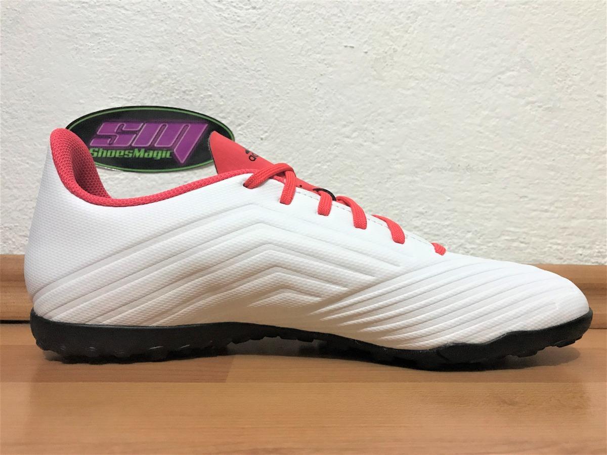 Tenis adidas Predator Tango 18.4 Futbol Rapido -   899.00 en Mercado ... e401a99ddd34b