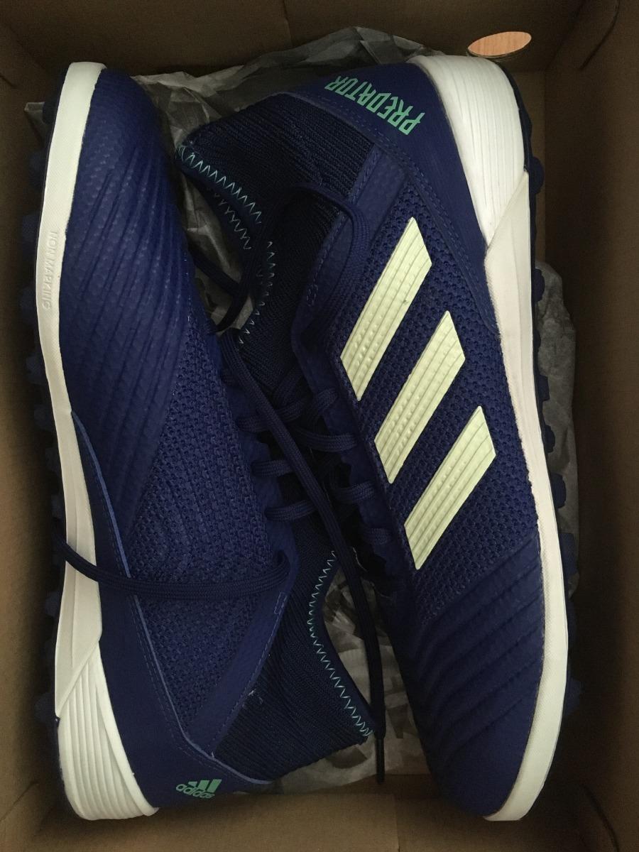 tenis adidas predator tango azul 18.3 tf envió gratis. Cargando zoom. 90e0fed31f807
