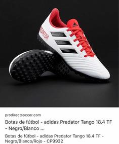 Tenis adidas Predator Tango Originales