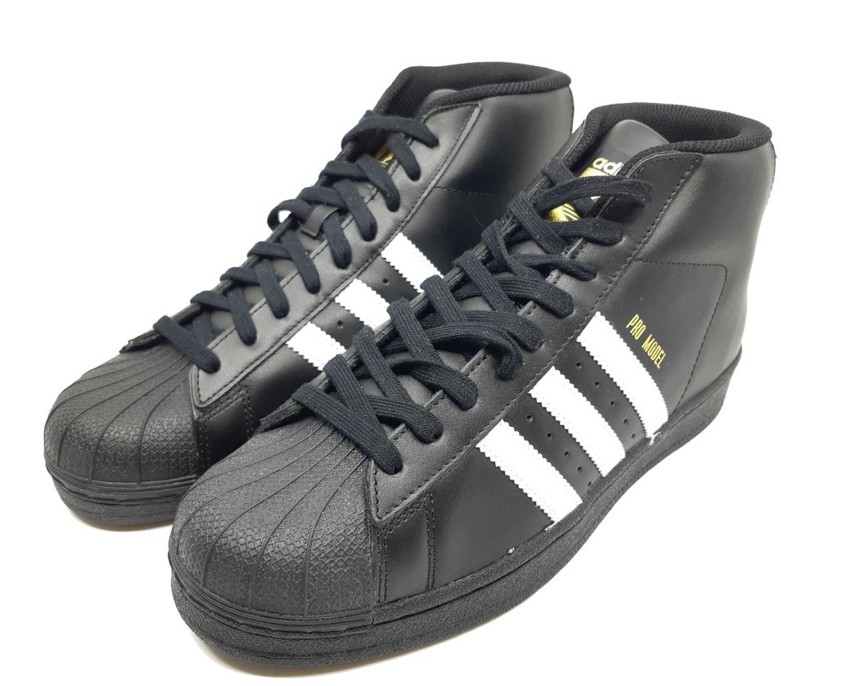 watch 7af1b 6ecda tenis adidas pro model nuevos originales de hombre s85956 ...