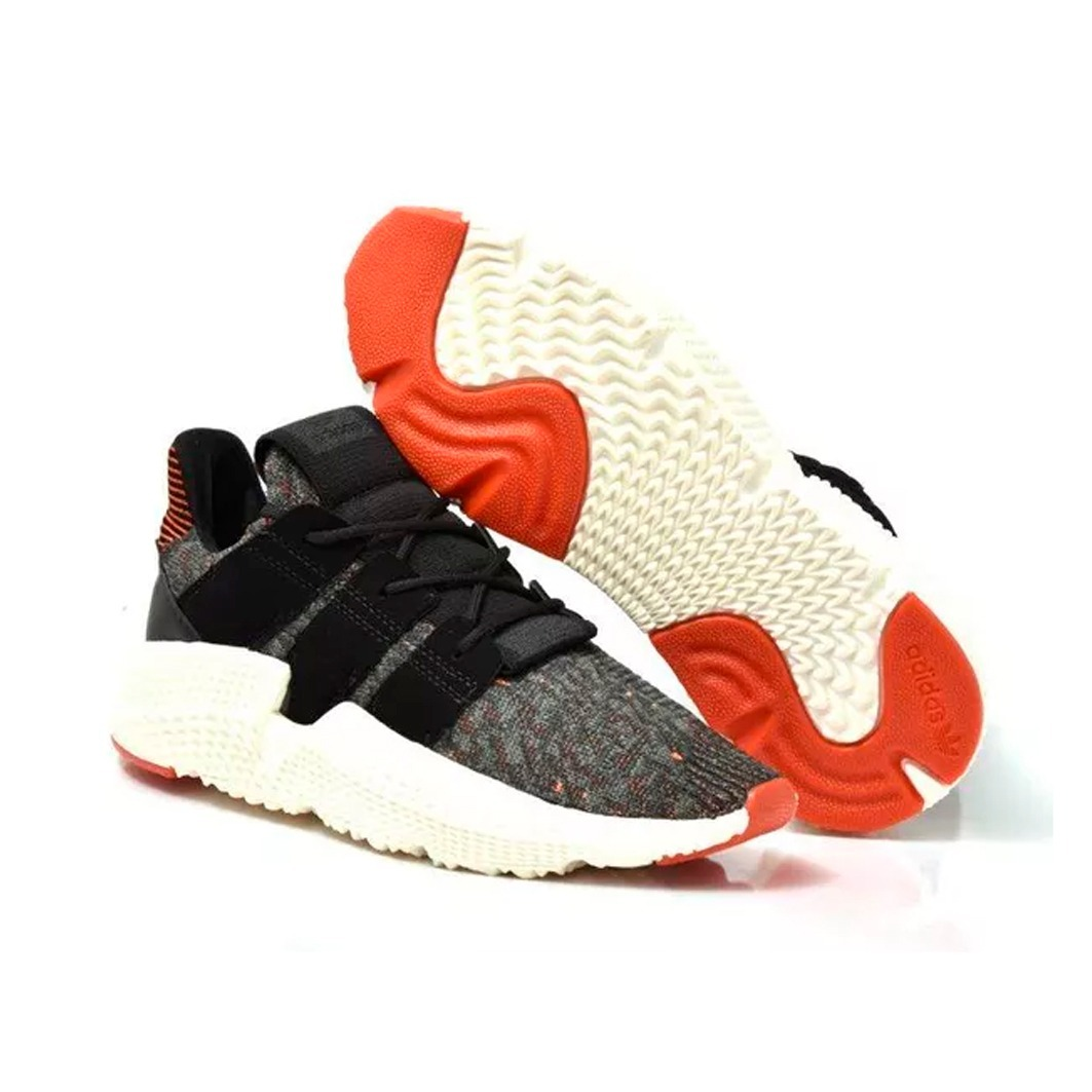 db09ab9cce4 tenis adidas prophere masculina - street. Carregando zoom.